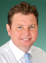 Official portrait of Craig Laundy